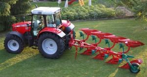 Landwirtschaft in Berndorf
