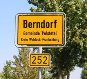 Twistetal-Berndorf B252